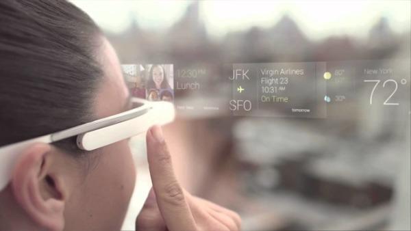 广达高管暗示苹果AR头戴设备2019年问世