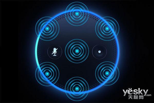 百度加入AI战局 发布智能音箱raven H
