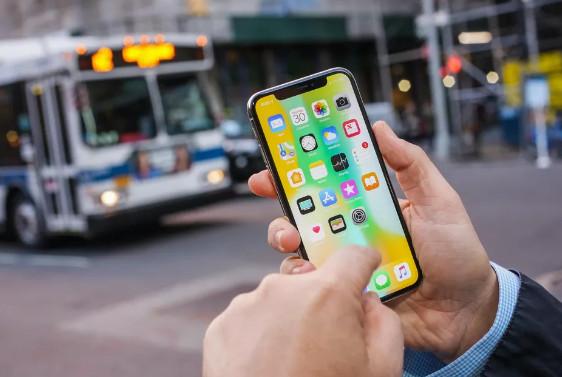 iPhone X发货周期缩短 富士康Q3净收入下滑