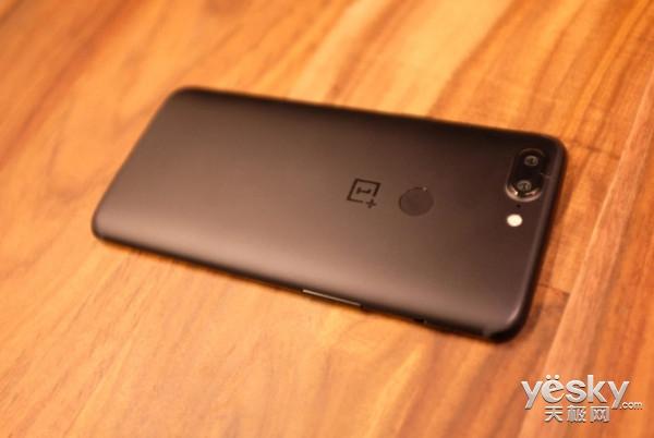 如何评价一加5T手机?