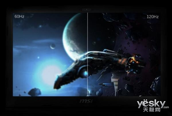 全力支援WNV参加G-star 微星游戏本我看行