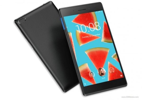 联想发布Tab 7超低端安卓平板 80美元起售