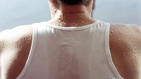 全新解锁方式汗液识别研发 专家称精度更高
