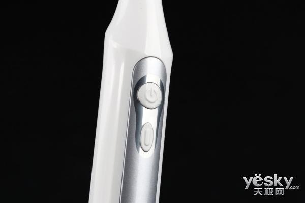 一支洁净如初的实力派,湃齿洁P7声波电动牙刷上手体验