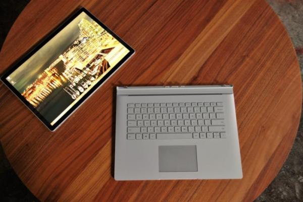 外媒评测Surface Book 2 这就是你心目中的终极笔记本么?