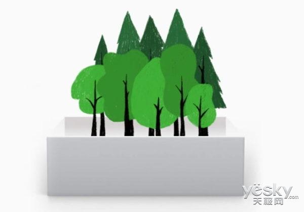 苹果:有朝一日将用100%可回收材料打造产品