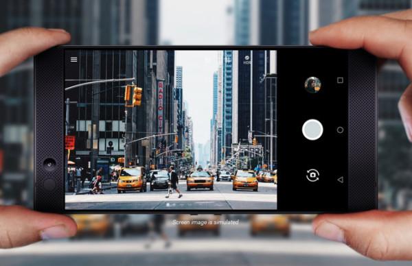 雷蛇确认将为Razer Phone提供持续更新 改进相机拍摄体验