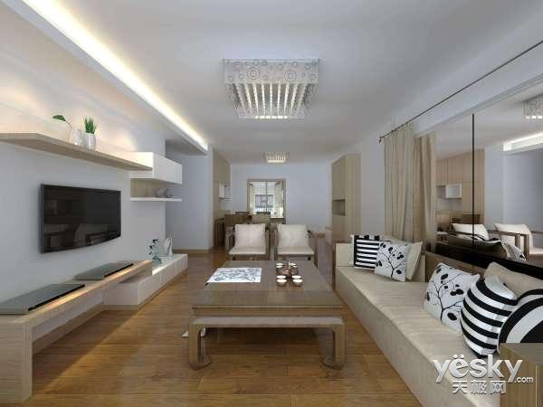 家装空调是用风管机好还是中央空调好?两者有什么区别吗?