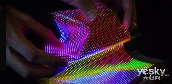 备受期待的Micro LED技术 比OLED好在哪?