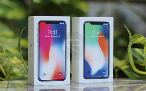 iPhone X又登陆了13个新市场 现已在全球70多个国家和地区开售