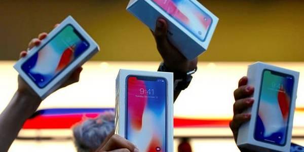 每日IT极热 iPhone X已登陆全球70多个市场 彻底解决供应问题