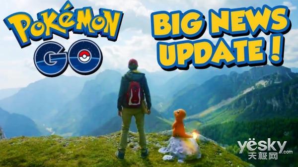 《Pokemon GO》开发商Niantic融资2亿 《哈利波特》AR手游靠谱了?