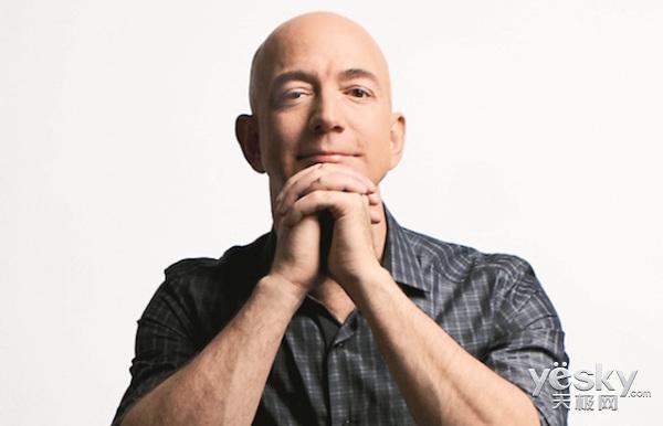 亚马逊黑五出色 创始人财富飙至1000亿美元