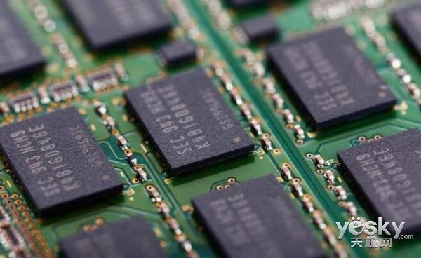 芯片厂商不断搅局 内存到底什么时候才会停止疯涨?