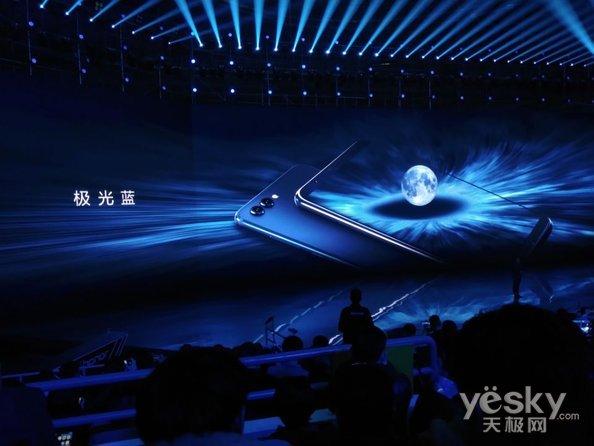 这是赵丽颖女神喜欢的配色 荣耀V10四种配色版本一一亮相