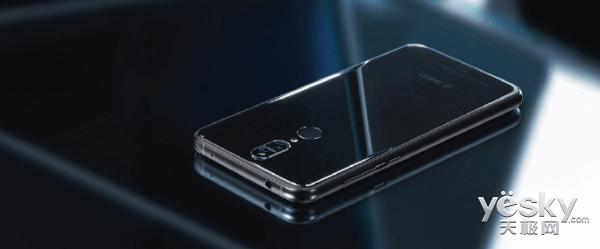突破光的虚幻影像 360 N6 Pro首款全面屏旗舰外观够炫酷