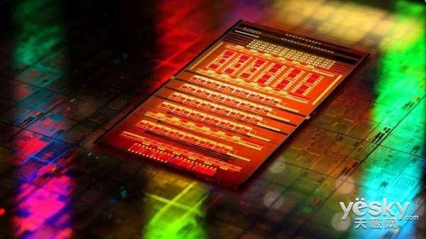 三星第二代10nm芯片投产骁龙845/Exynos9810没跑 8nm在路上