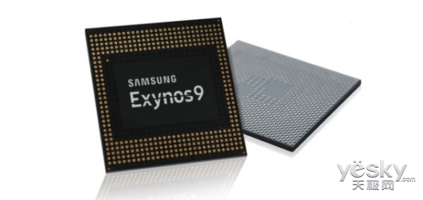 三星开始量产Galaxy S9芯片:第二代10nm 功耗降低15%