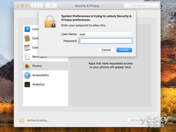Mac用户必升!苹果发布macOS安全漏洞补丁 并将审查软件开发流程