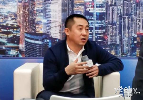 专访360手机总裁李开新:稳扎稳打 为用户提供更多安全保护