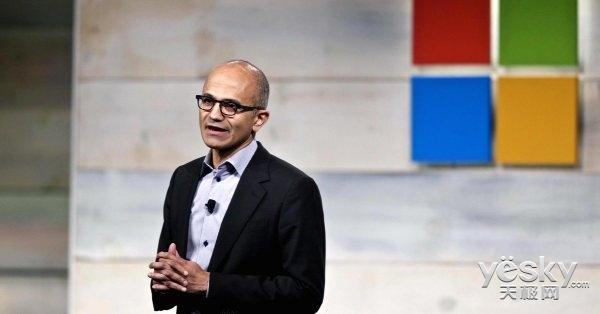 离10亿目标越来越近了!微软:Windows 10月活设备量达6亿