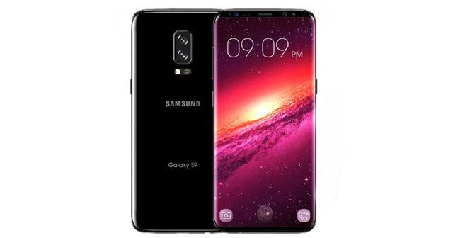 手机业界的趋势 传三星galaxy s9取消3.5mm耳机孔图片