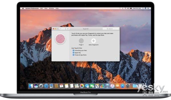 iPhone X面容ID为何只能刷一张脸?苹果高管说:Touch ID也不支持
