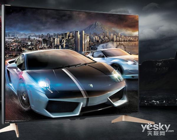 唤醒你的视觉神经 何不如拥有一台大屏电视?