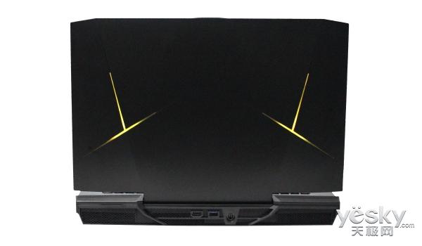 吃鸡利器怎能少了这款笔记本 神舟超级战神GX10-CP7 Pro要你好看