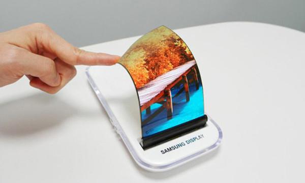 韩媒:三星将于2018年发布可折叠手机Galaxy X 可像纸一样弯折