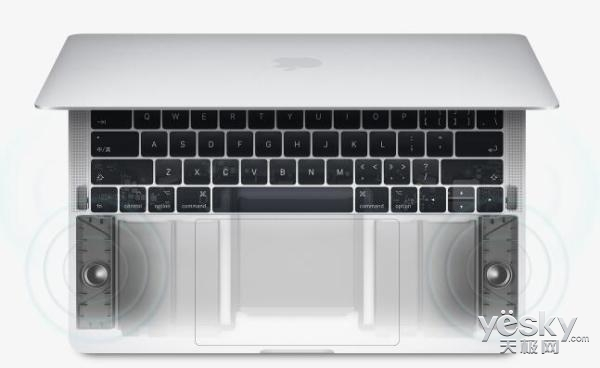 iPhone X影响的不只是手机!郭明�Z:2018款MacBook将配柔性电路板