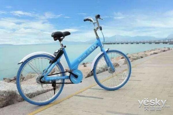 小蓝、小鸣单车相继倒闭 哈罗单车却融资3.5亿