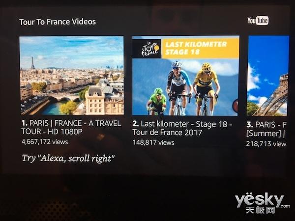 口水战升级!谷歌:YouTube不再支持亚马逊Echo Show和FireTV设备