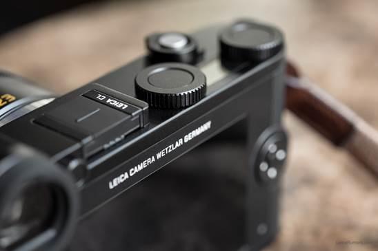 说明: Leica-CL-mirrorless-digital-camera-4