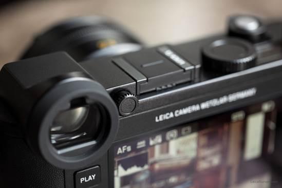 说明: Leica-CL-mirrorless-digital-camera-5