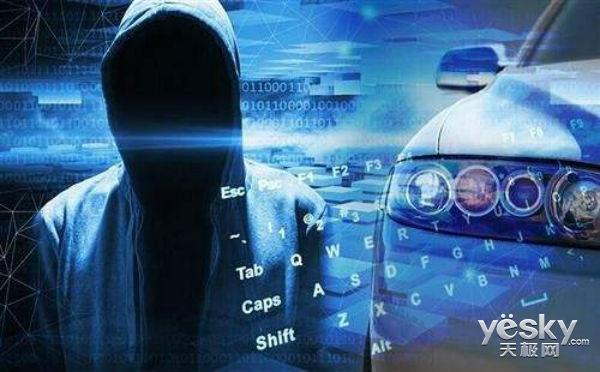 卡巴斯基发布2018安全威胁预测 自动驾驶、健康、金融和工业安全值得关注!
