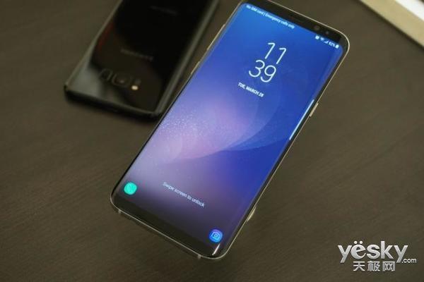 传新款三星Galaxy A5将更名为A8 2018:并采用全面屏设计