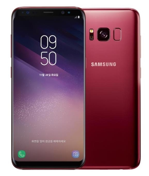 Galaxy S9最快会在下月初的CES 2018发布?三星否认