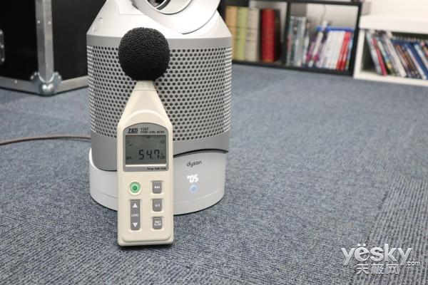 """""""空气""""的四种玩法它都会 戴森空气净化暖风扇深度评测"""