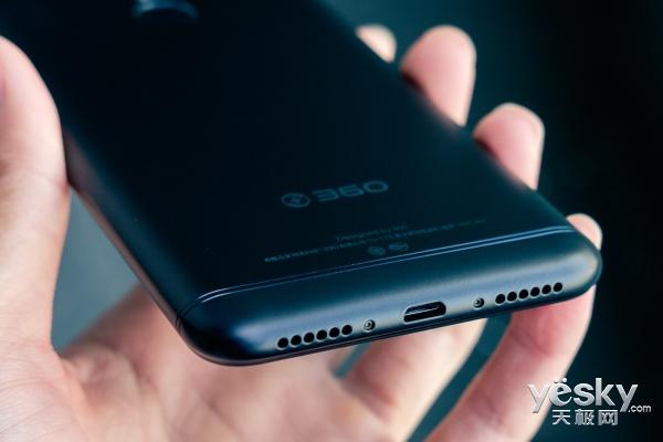 全面持久难以置信 360手机N6体验评测