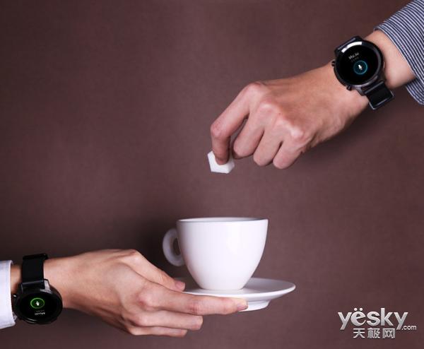 腾讯智能手表周年限量版发布 功能强悍仅899元起