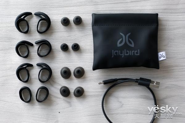 享受运动才是正经事 JayBird RUN真无线运动耳机体验