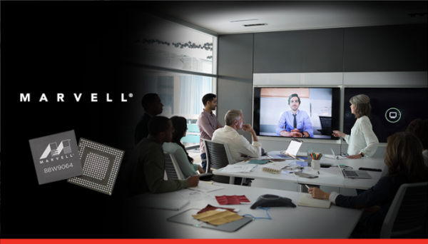 Marvell宣布三款802.11ax芯片 为新Wi-Fi标准铺路