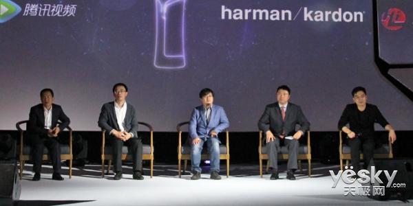 海美迪视听机器人:丰富功能与优秀交互的综合体