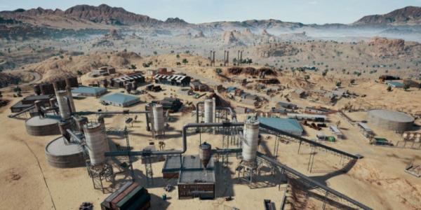 畅游绝地求生沙漠地图 这些强力游戏本必不可少