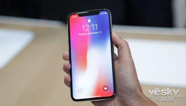 iPhone X的面部识别跟之前iPhone的指纹识别谁好用?