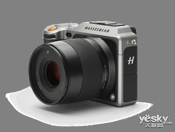哈苏X1D-50C小巧微单中画幅相机现货38500元
