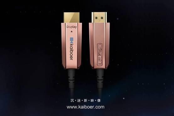 HDMI 2.1带来众多巨变升级,关联线材设备厂商的换代季又要来了