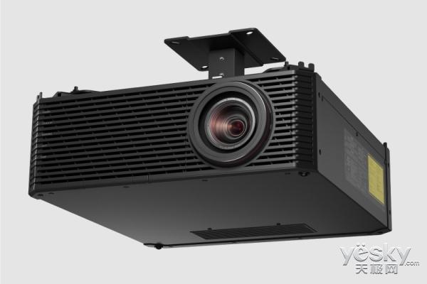 佳能中国推出旗下首款4K LCOS激光工程投影机4K600STZ