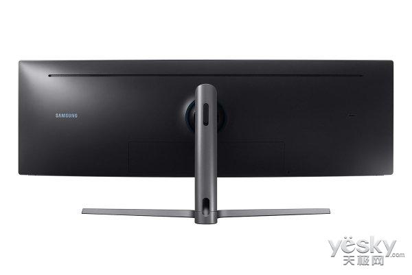 三星32:9带鱼屏显示器CHG90获得DisplayHDR认证 全球首款